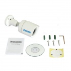 ESCAM HD3100 Waterproof 1080P CMOS 3.6mm Lens IP Network Camera