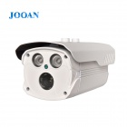 JOOAN JA-731YRC-T 1.0MP CMOS HD IP Camera w/ Remote Monitoring, 30M HD Night Vision, Motion Detetion
