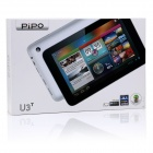 "PIPO U3T 7.0"" IPS Android 4.2 Quad Core 3G Phone Tablet PC w/ 1GB RAM, 16GB ROM, Bluetooth, GPS"