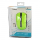 Rapoo 7200P USB 2.0 5G Wireless Optical LED 500 / 1000dpi souris - noir + (1 x AA)