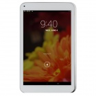 "Ramos K6 8,9"" Quad Core Android 4.2.2 Tablet PC med 2GB RAM, 16 GB ROM / Wi-Fi / G-Sensor - sølv"