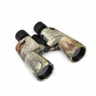 MOBO Waterproof Outdoor Sports 10X HD Binoculars Telescope - Camouflage
