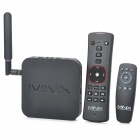 MINIX NEO X8-H + NEO A2 Quad-Core Android 4.4.2 Google TV Player w/ 2GB RAM, 16GB ROM, 5GHz Wi-Fi