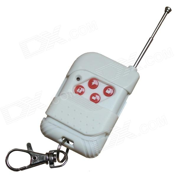 YKQ001 Remote Controller for Burglar Alarm - White