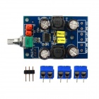MaiTech Digital Amplifier Board - Blue + Black