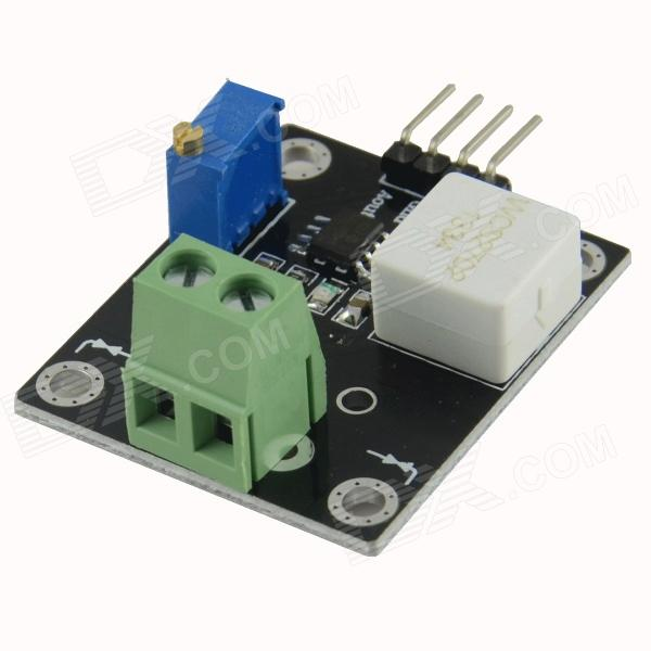 HF-A28 WCS2702 Current Detection Sensor - Black (DC 0~5V)