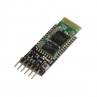 TENYING HC-07 Bluetooth Slave UART Board Module - Green + Black