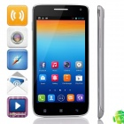 "Z.doxio S960 MTK6572 Dual-Core Android 4.2.2 WCDMA Bar Phone w/ 5.0"" Screen, 5.0MP, Wi-Fi, FM"