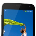 "4.2.2 WCDMA Bar W800 MTK6582 Quad-Core Android Phone w / 4.5 ""IPS, 1 Go de RAM, Wi-Fi, GPS - Gris"