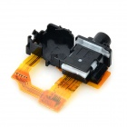 Replacement Repairing Earphone Jack Flex Cable for SONY Z1 L39h - Golden + Black