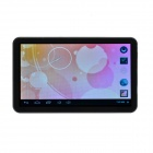 "Havit HV-T708 7"" Android 4.2.1 Dual Core Tablet PC w/ 1GB RAM, 8GB ROM, Wi-Fi, Camera, HDMI - Black"