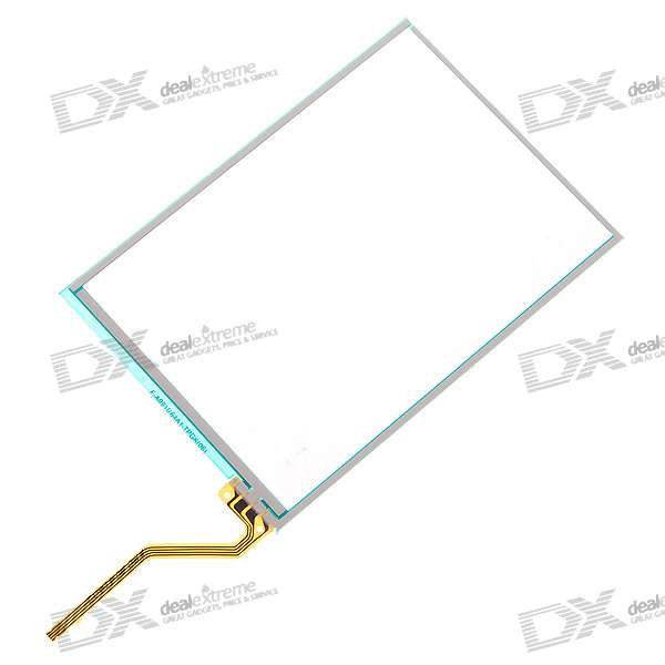 Palm T3/TX Replacement Touch Screen/Digitizer Module genuine sony dcr sr62e replacement 2 7 lcd touch screen module