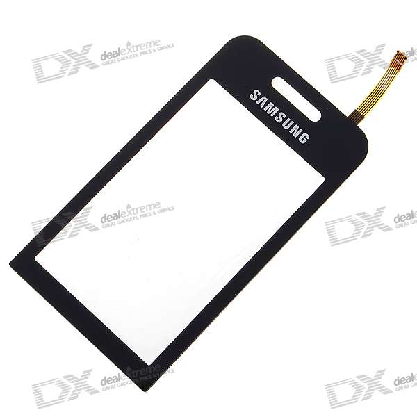Samsung 5230 Replacement Touch Screen/Digitizer Module