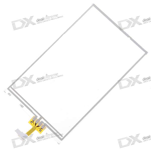 Replacement Touch Screen/Digitizer Module for Sony Ericsson X1 touch screen replacement module for nds lite