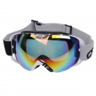 CRG80-5A Windproof and Anti-fog Dual-Layer Lens Skiing Goggles