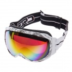 CRG98-11 Outdoor Sports Windproof and Anti-fog Dual-Layer Lens Skiing Goggles