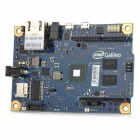 Intel X86 Galileo Development Board + Ladeadapter Module +-Netzteile - Deep Blue