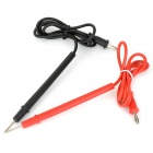 Lodestar LA04020 Test Lead / Probe Cable for Multimeter - Black + Red (80cm)