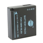 DSTE DMW-BLE9 7.4V 1500mAh Li-ion Battery w/ US Charger for Panasonic DMC-GF3 / GF5 / GF3GK / GF5GK