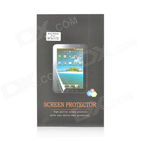 Protective Matte Frosted PET Screen Protector Film Guard for Samsung Galaxy Tab 4 8.0 / T330