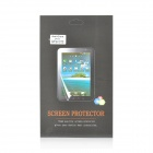 Skyddande Matt frostat PET Screen Protector Film Guard för Samsung Galaxy Tab 4 8.0 / T330