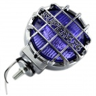 H3 100W 4300±400LM 3000K Blue Light Halogen 4 x 4 Driving Light for Off Road Car  - Silver