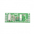 USB to UART Module Board - Green
