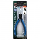 "Pro'sKit PM-925 Tungsten 5"" Diagonal Cutting Plier - Deep Blue (125mm)"