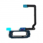 Samsung Replacement Repairing Fingerprint Identification Home Key Flex Cable for Samsung S5 - White