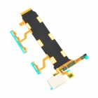 Replacement Repairing Motherboard Flex Cable for Sony XL39H - Black + Golden