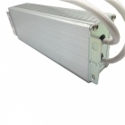 12V 10A 120W Switching Power Supply for LED Display / Strip Light / Security Monitor - Silver