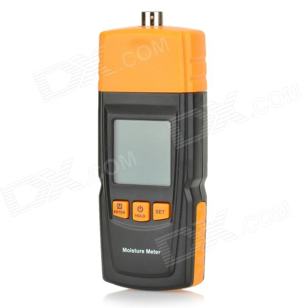 BENETECH GM620 1.8 Screen Display Digital Water / Wood Moisture Meter Tester / Detector Set (2xAAA) 1pc 100w canbus bau15s py21w error free 1156py amber yellow 20 led 3030smd 7507 ac12v 24v