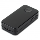 LINK-CZBT03 Bluetooth V3.0 Handsfree Car Music Receiver w/ A2DP + Play Control - Black