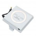 2400mAh Rechargeable External Power Pack for PSP Silm/2000/3000 (White)