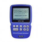 3.5'' LCD VPC-100 Hand-held Vehicle PinCode Calculator (With 200 + 300 Tokens)