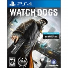 PS4 Watch Dogs - PlayStation 4 Video Game