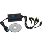 EC4000 4-CH Real-Time High Definition HTV Audio Video Capture Adapter