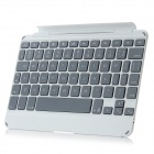 Delux Wireless Bluetooth V3.0 Keyboard w/ Colorful 7-Color Backlit for IPAD MINI / RETINA IPAD MINI