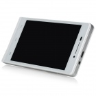 "HTM A6W Dual-core Android 4.2.2 WCDMA Bar Phone w/ 4.5"" Screen, Wi-Fi and GPS - White"