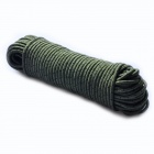 Acecamp 9053 Outdoor Camping Multi-purpose Utility Cord Rope - Army Green (30M)