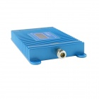 "TWP 900MHz 500MW 1.9"" LCD 900MHz Cell Phone Signal Booster Amplifier - Blue"