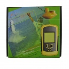 1108R Portable 2.1'' LCD 130f Wireless Sonar Fish Finder (4 x AAA)