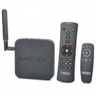 MINIX NEO X8-H Quad-Core Android 4.4.2 Google TV Player w / 2 GB RAM, 16 GB ROM, Wi-Fi + A2 Air Mouse