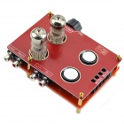 BONATECH Biliary Rectifier 6N3Tube Preamp Board - Red