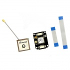 Seeed SEN07112P Xadow-GPS GNSS Receiver Module for Arduino - Black + Brown