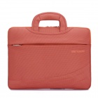"SENDIWEI S-314W Multifunctional Ultra-thin Fashion Nylon Handbag for 14"" Notebook Laptops - Red"