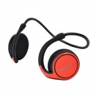Suicen SX-998 3-in-1 Bluetooth V4.0 Neckband Style Headphones w/ Microphone / FM / TF