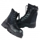 Men's Outdoor High Hiking Shoes - Black (Size-43)