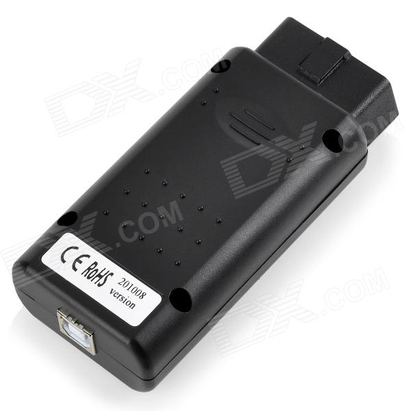 16 pin diagnostic interface scan tool for can bus gm opel. Black Bedroom Furniture Sets. Home Design Ideas