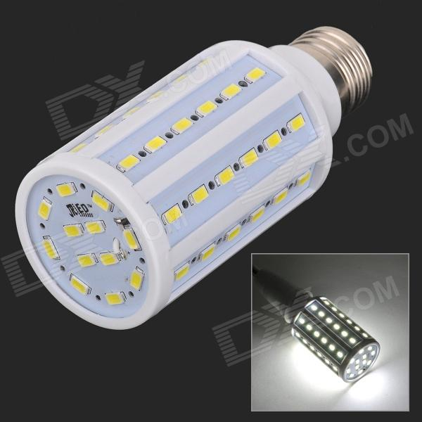 JRLED E27 13W 900lm 5730 SMD LED Cold White Light Bulb (220~240V)